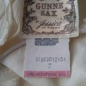 Vintage Gunne Sax by Jessica Dress
